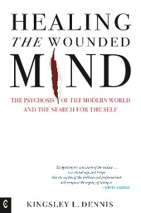 Cover Healing the Wounded Mind