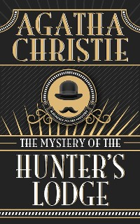 Cover Mystery of Hunter's Lodge, The