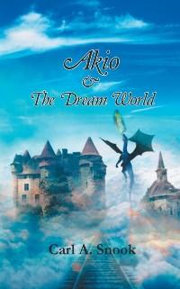Cover Akio & The Dream World
