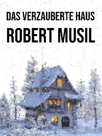 Cover Das verzauberte Haus