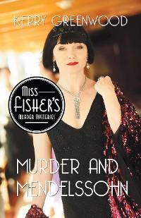 Cover Murder and Mendelssohn