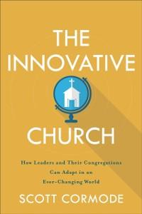 Cover Innovative Church