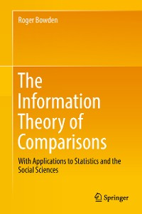 Cover The Information Theory of Comparisons