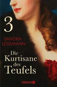 Cover Die Kurtisane des Teufels 3