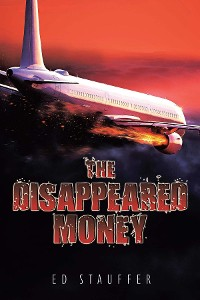 Cover The Disappeared Money