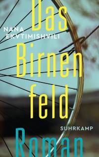 Cover Das Birnenfeld