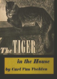 Cover The Tiger in the House