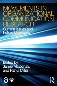 Cover Movements in Organizational Communication Research