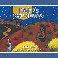 Cover Pedro's Magic Christmas