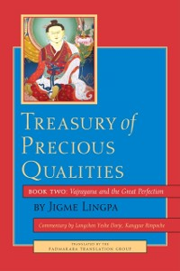 Cover Treasury of Precious Qualities: Book Two