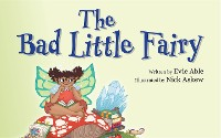 Cover The Bad Little Fairy