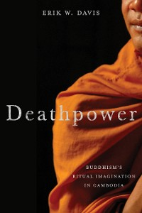 Cover Deathpower