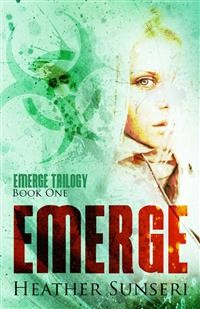 Cover Emerge