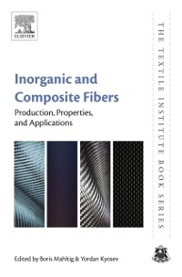 Cover Inorganic and Composite Fibers