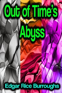 Cover Out of Time's Abyss