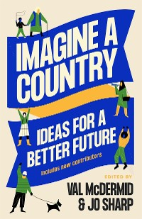 Cover Imagine A Country