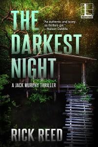 Cover The Darkest Night