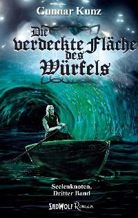 Cover Die verdeckte Fläche des Würfels