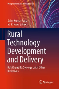 Cover Rural Technology Development and Delivery