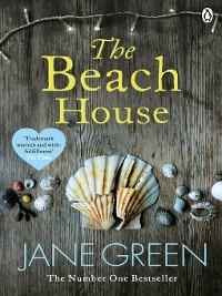 Cover The Beach House