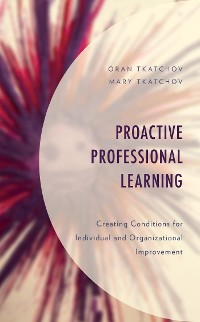 Cover Proactive Professional Learning
