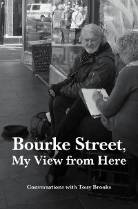 Cover Bourke Street, My View from Here