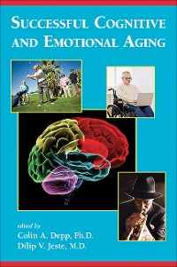 Cover Successful Cognitive and Emotional Aging
