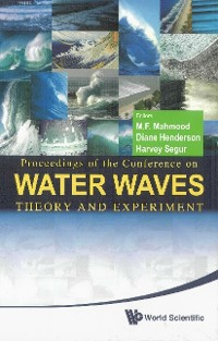 Cover Water Waves: Theory And Experiment - Proceedings Of The Conference