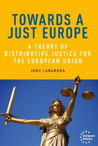 Cover Towards a just Europe