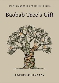 Cover Baobab Tree's Gift