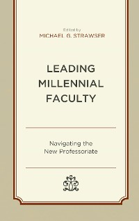 Cover Leading Millennial Faculty