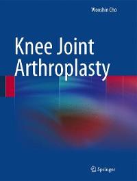Cover Knee Joint Arthroplasty