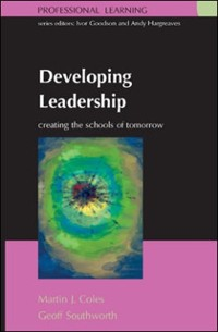 Cover Developing Leadership