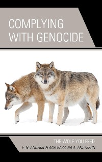 Cover Complying with Genocide