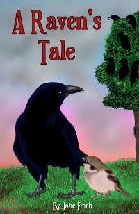 Cover A Raven's Tale