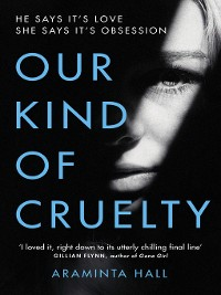 Cover Our Kind of Cruelty