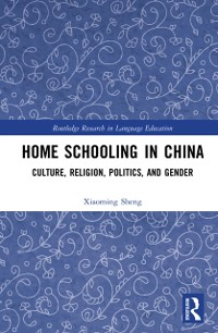 Cover Home Schooling in China