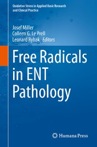 Cover Free Radicals in ENT Pathology