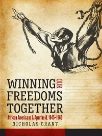 Cover Winning Our Freedoms Together