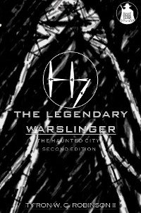 Cover The Legendary Warslinger