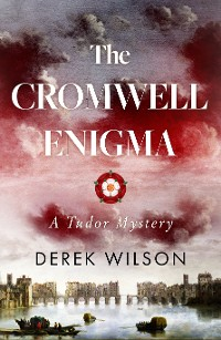 Cover The Cromwell Enigma