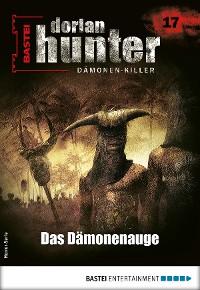 Cover Dorian Hunter 17 - Horror-Serie