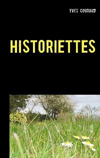Cover Historiettes