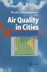 Cover Air Quality in Cities