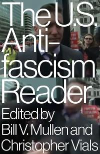 Cover The US Antifascism Reader