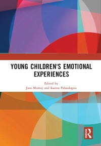 Cover Young Children's Emotional Experiences