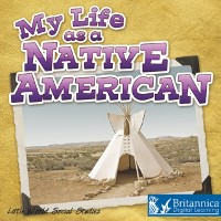 Cover My Life as a Native American