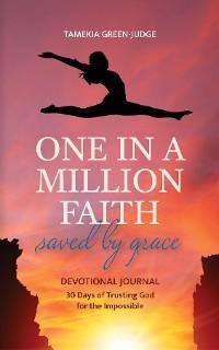 Cover One In A Million Faith