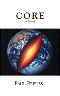 Cover Core, A Novel