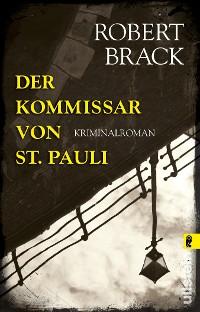 Cover Der Kommissar von St. Pauli